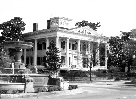 Bellamy Mansion 1